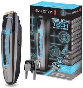 Remington Baardtrimmer Touchtech MB4700