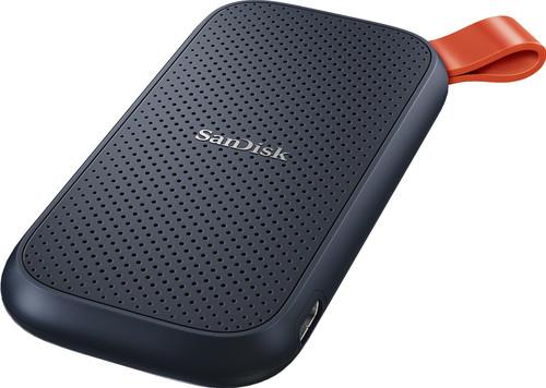 Diverse Externe SSD's 2TB in de aanbieding