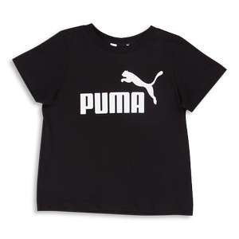 Puma Logo baby t-shirt (gratis verzending als member)