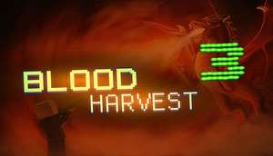 IndieGala GRATIS: Blood Harvest 3