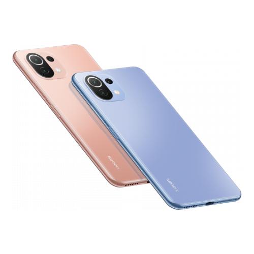 Xiaomi Mi 11 Lite @ mi.com/NL