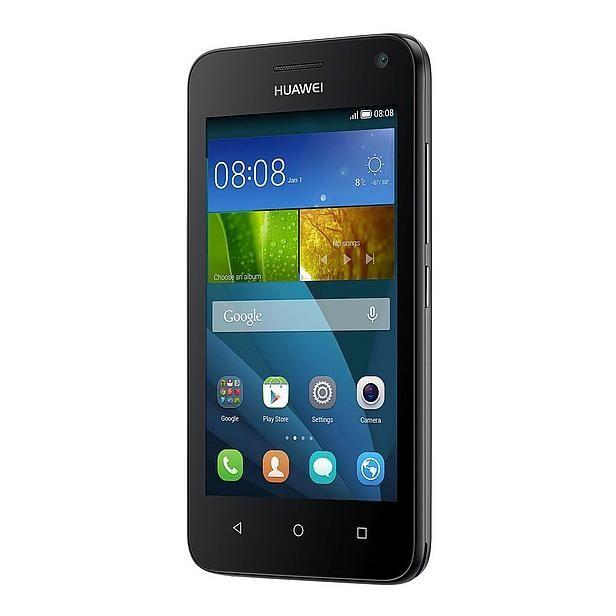 Huawei Y360 (Dual SIM) smartphone voor €59 @ Wehkamp