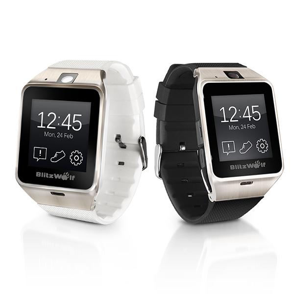 BlitzWolf® GV18 Pro Smartwatch @Banggood