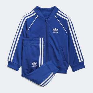adidas Originals baby/kids trainingspak