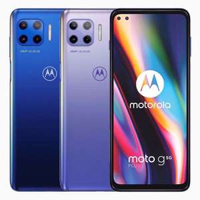 Motorola Moto G 5G Plus 6GB/128GB Smartphone @ Motorola Store