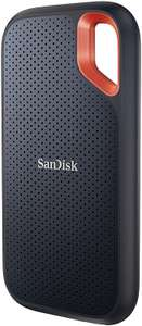 Nieuw: 4TB Sandisk Extreme Portable SSD V2 (1050mb/s) @WD Store