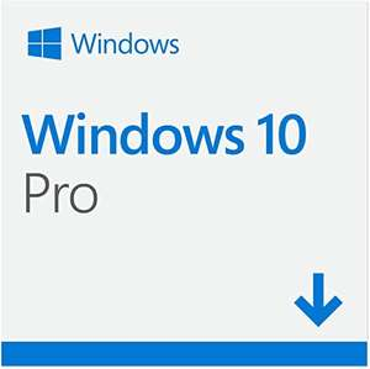 Legitieme Windows 10 Pro Licentie