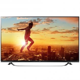 """LG 55UF850V  LED 55"""", 4K Ultra HD, Smart TV voor €1299 @ Redcoon"""