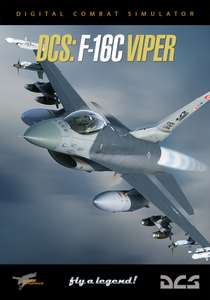 DCS: F-16C Viper @Digital Combat Simulator World