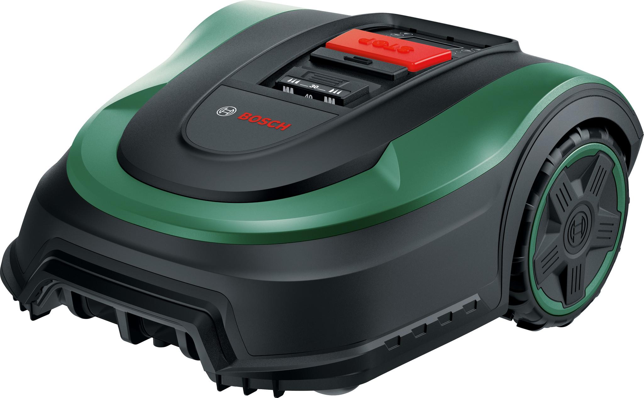 Bosch Indego S 500 robotmaaier voor €545,29 @ Amazon.nl
