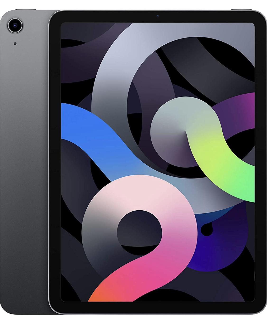 Apple iPad Air (10,9‑inch, 4e generatie, Wi-Fi, 64 GB) - Hemelsblauw (2020)