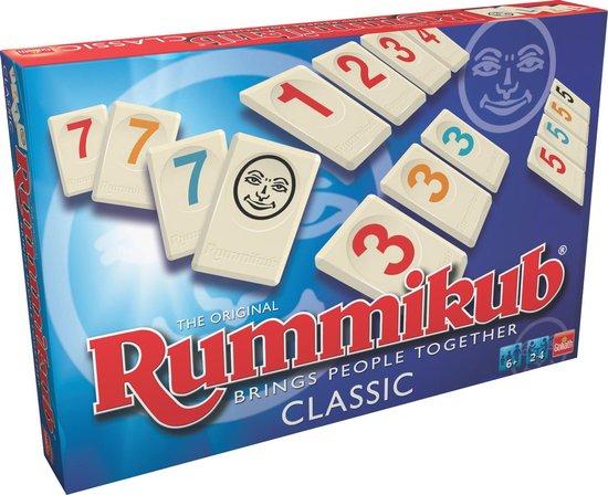 Rummikub Original Dagdeal bij Bol.com