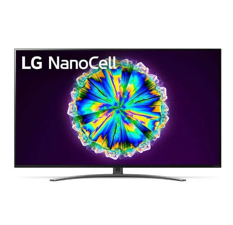 LG TV 49NANO866NA