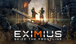 (Free weekend) Eximius: Seize the Frontline @Steam