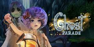 Ghostparade Nintendo game switch (download)