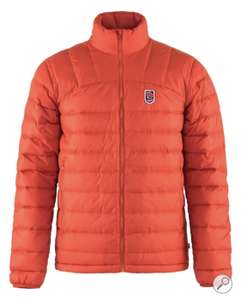 Fjallraven Expedition Pack Down Jacket Outdoorjas Heren - Maat XL