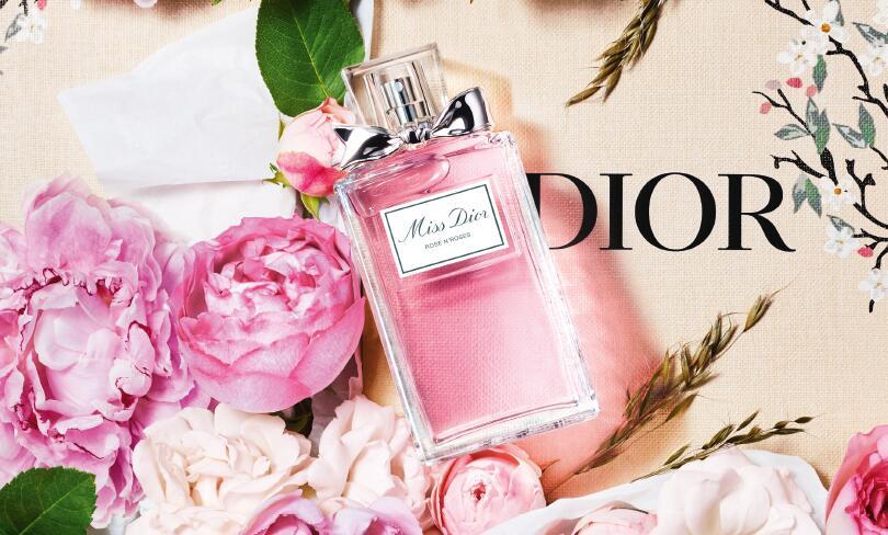 Dior Sample gratis
