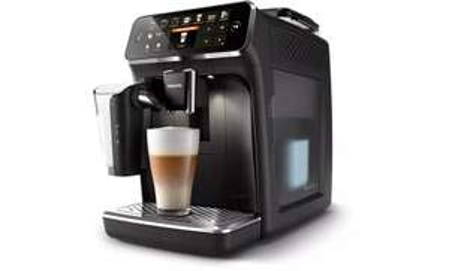 Phillips 5400 Series Volautomatische Espressomachine LatteGo EP5441/50