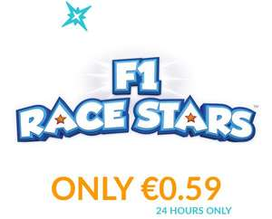 F1 RACE STARS Complete Edition (Steam key)