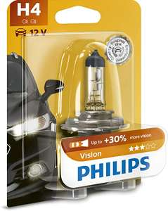 Philips Vision Koplamp H4-12V