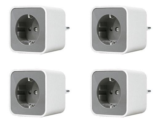 Ledvance smart plugs / schakelbare tussenstekkers (4 stuks)