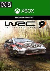 WRC 9 FIA World Rally Championship @ Xbox Store UK