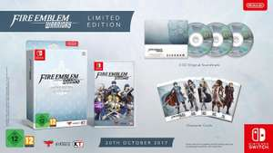 Fire Emblem: Warriors - Limited Edition
