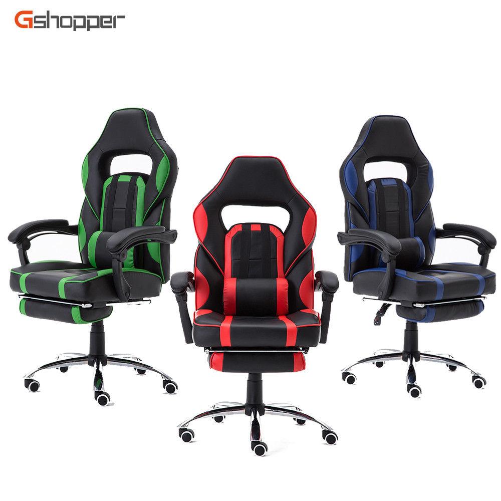 ZENEZ bureaustoel voor €79,90 (was €109,99) - verzonden uit DE @ Gshopper