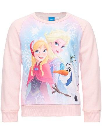 Tot 33% korting op kinderkleding met strip- filmhelden @ Kiabi (oa Frozen en Minions)