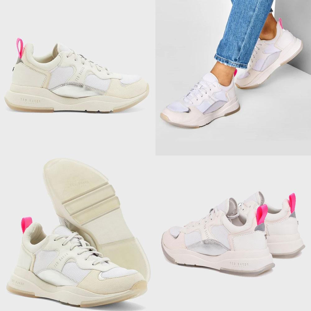 Ted Baker Winnslo sneakers