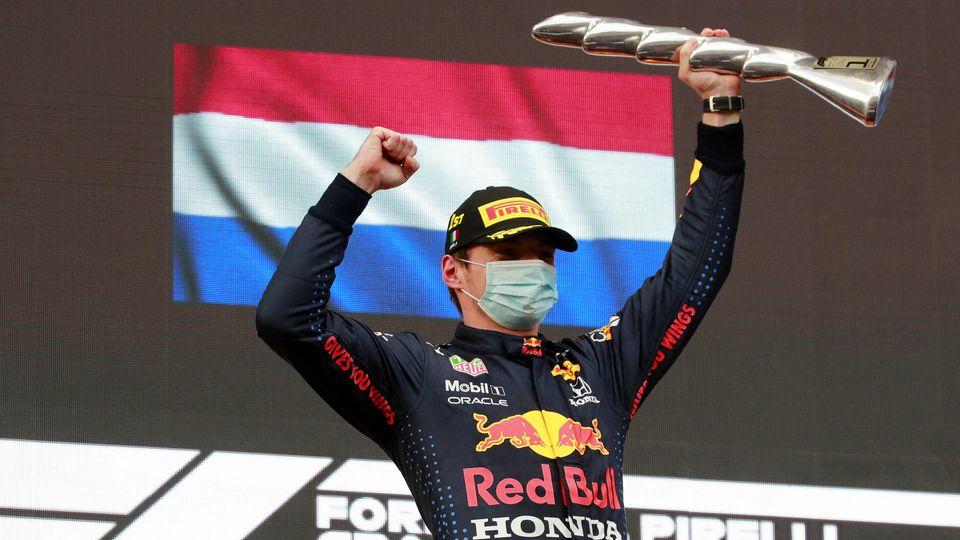 Gratis livestream Grand Prix bij RTL Duitsland