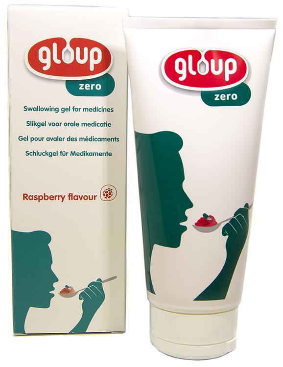 Gratis sample Gloup Slikgel