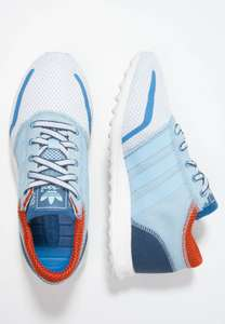 adidas Originals LOS ANGELES unisex sneakers €34,95 met code @ Zalando