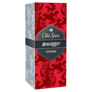 Aftershave Old Spice Swagger 100ml €1,50 @ Die Grenze