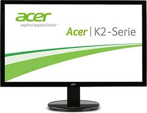 Acer K242HQL monitor voor €101,99 @ Amazon.de