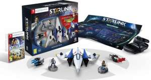 Starlink: Starter Pack - Nintendo Switch @ Dagknaller