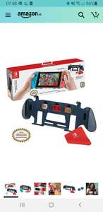 BigBen grip pack Nintendo Switch
