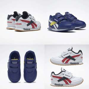 Reebok Royal Classic Jogger 2.0 kids / toddler neakers