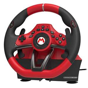 Hori Mario Kart Racing Wheel Pro Deluxe voor Nintendo Switch