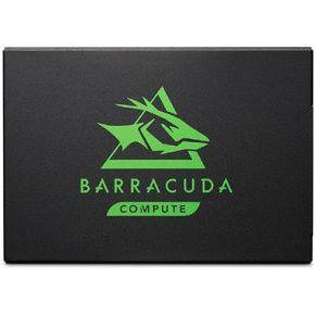 Seagate BarraCuda 120 500GB SSD