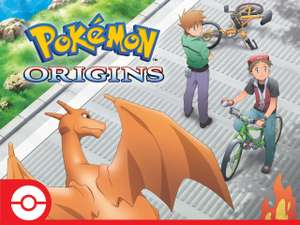 Pokémon Origins gratis te streamen (Engels) @ Pokémon TV