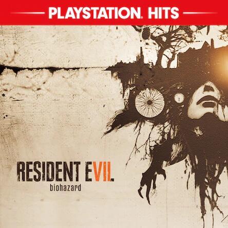 Resident Evil 7: Biohazard (+PSVR) digitaal PSN