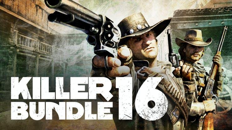 [Steam/PC] Killer Bundle 16 bij Fanatical met o.a. Icewind Dale, The Walking Dead: The Final Season, Yooka-Laylee, Yoku's Island Express
