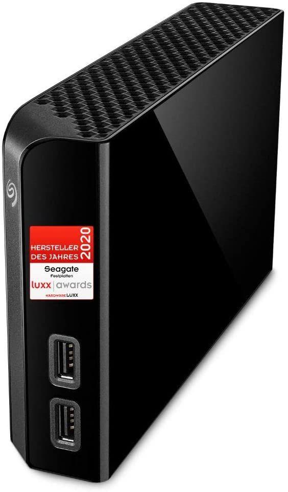 Seagate Backup Plus 8TB @Amazon DE