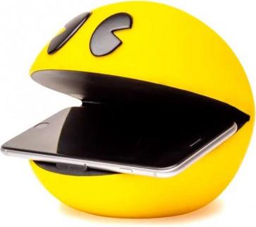 Pac-Man Draadloze Smartphone Oplader @dagknaller