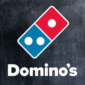 Stuntweek Domino's pizza