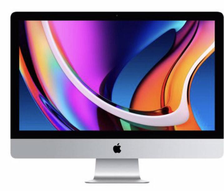 21,5 inch Apple iMacs
