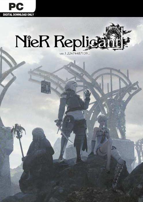 NieR Replicant Pre-Order (Steam)