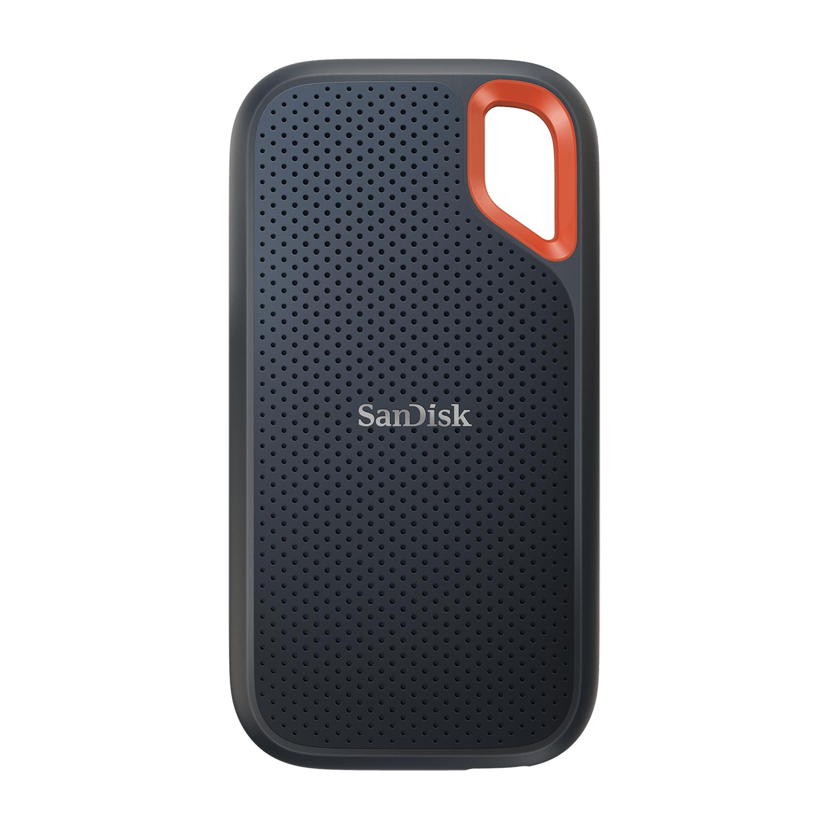 SanDisk Extreme® Portable SSD V2 2TB voor €279,99 @ Western Digital