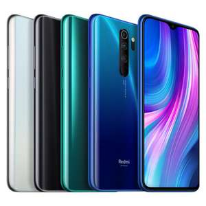 Xiaomi Redmi Note 8 Pro 6GB 128GB Global EU